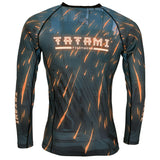 Tatami Fightwear Mech Destroyer Rash Guard