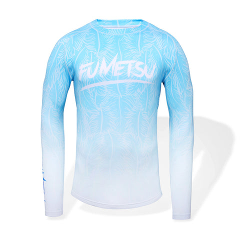 Fumetsu Elements Air Long Sleeve Rash Guard