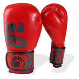 Bytomic Performer 3.0 Carbon Boxing Gloves Red/Black