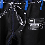 Tatami Fightwear Zero G V4 Ladies BJJ Gi Black