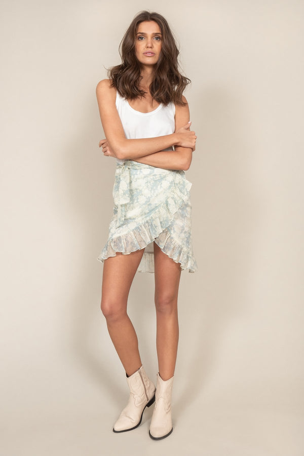 Belize skirt