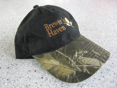 Brewer's Haven Camo Hat