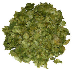 Hallertau US Leaf Hops Alpha 3.7% (1oz)