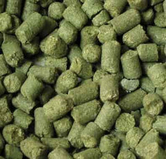 Fuggle UK Pellet Hops a/a: 4.9%  (1oz)