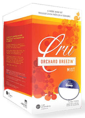 Orchard Breeze Blackberry Merlot Wine Kit