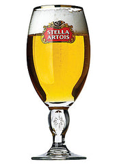 Stella Artois Large Glass