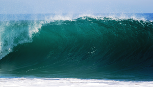 Ever Wondered How Big The Biggest Waves Ever Surfed Were?