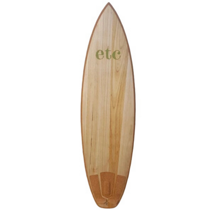 Etc Surfboards - The Pickle Performance Ecoboard - Eco Friendly Surf Shop