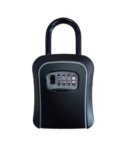 Car Key Beach Lock - BLK Box