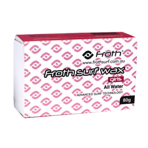 Froth-Girls-all-water-surf-wax-packet-Froth-surf-wax_eco-friendly-surf-shop_eco-surfing_sustainable-surfing_eco-friendly-surf-wax_sustainable-surf-wax_Froth-pink-surf-wax