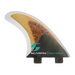 SCARFINI - HX 2 Eco Fin - Thruster - Eco Friendly Surf Shop