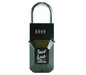 Surf Lock - Car Key Security Padlock - front view - Eco Friendly Surf Shop