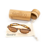 Freshie (Bushfish Brown) by Ozeano - Eco Friendly Surf Shop