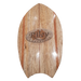 Balsa Handboard by Riley Balsawood Surfboards - Eco Friendly Surf Shop - bottom view