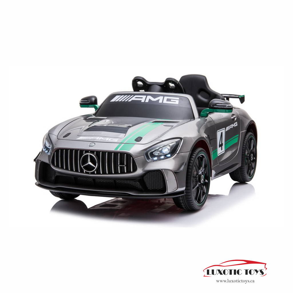 Mercedes Benz GT4 AMG ,Cars,Luxotic Toys- Luxotic Toys