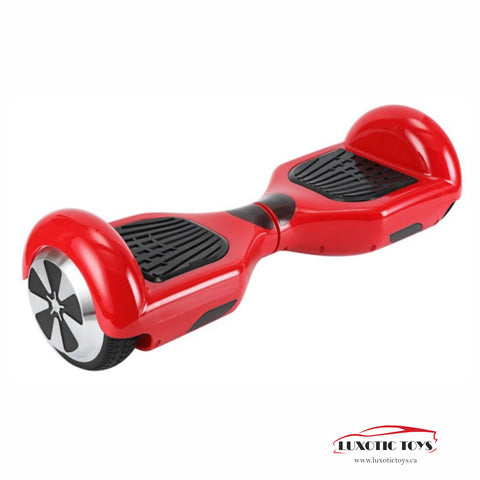 6 Inch HoverBoard ,Hoverboard,Luxotic Toys- Luxotic Toys