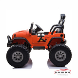 Monster Jeep ,Cars,Luxotic Toys- Luxotic Toys