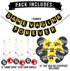 Bachelor Party Pack - Bachelor Party Decorations, Ideas, Supplies, Gifts, Jokes and Favors - Same Vagina Forever