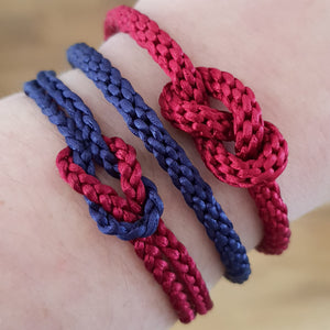 New Knotted Bracelets In Store Now
