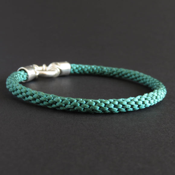 Braided bracelet - Seagrass