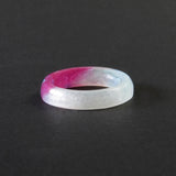 Resin Ring (UK Ring Size T)