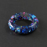 Chunky Resin Ring (UK Ring Size O)