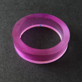 Resin Ring (UK Ring Size M)