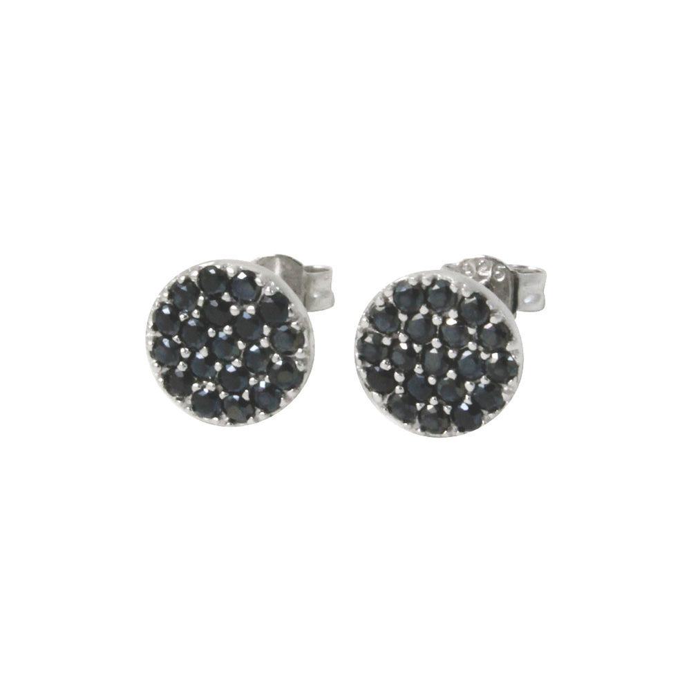 i stone tradesy earrings drop tear other black
