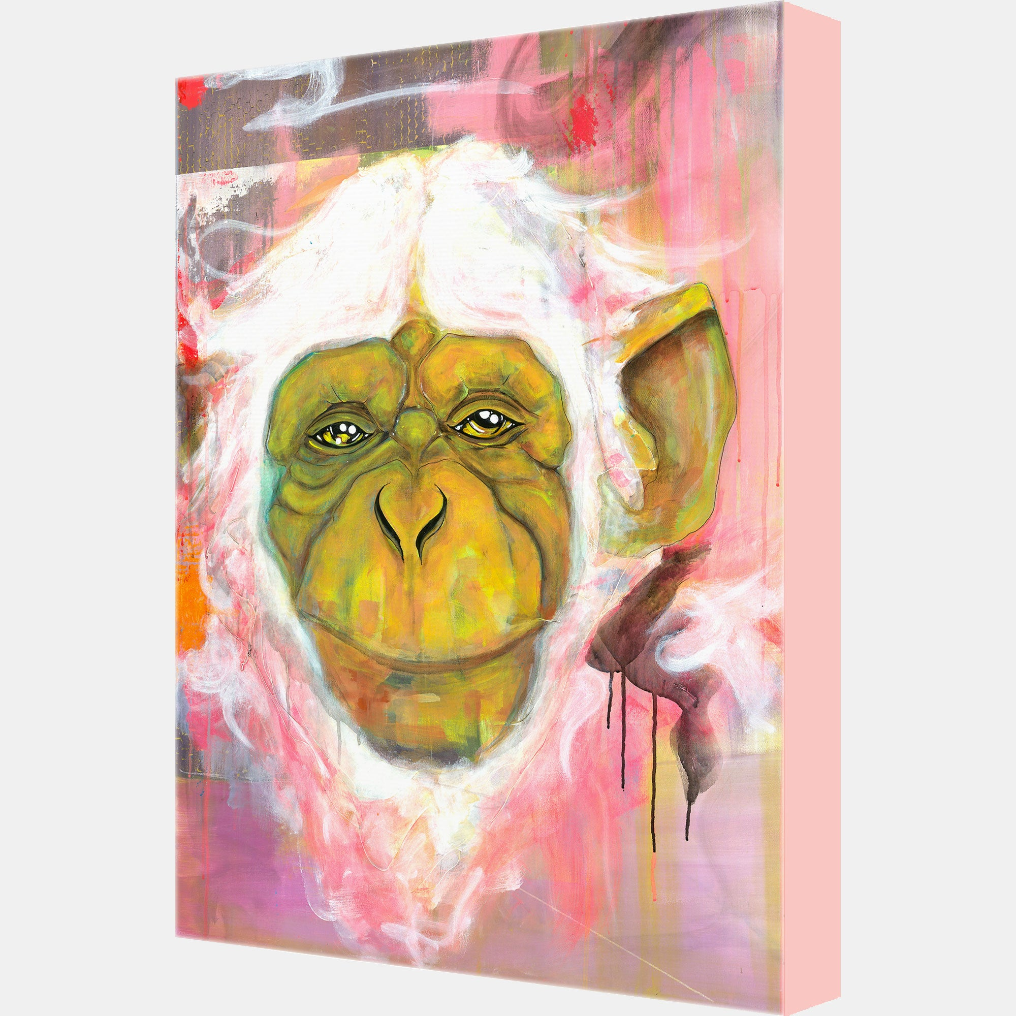 Colour Canvas Wall Art from £75 Tagged \