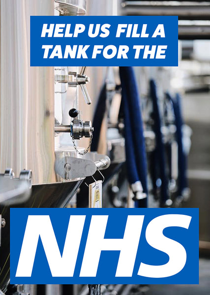 Fill the NHS Tank