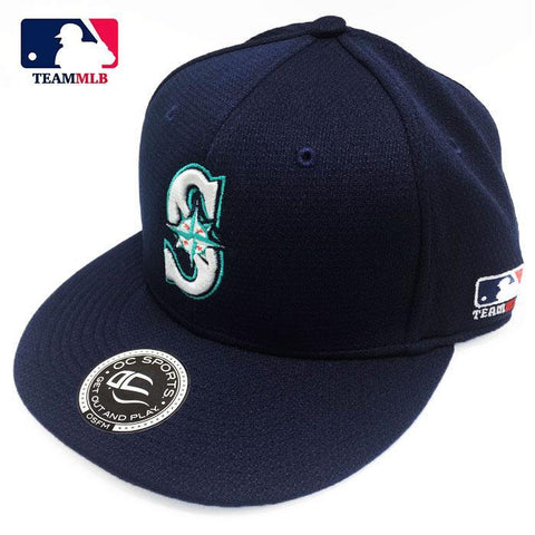 NEW Original Baseball Cap 400 MLB Seattle Mariners - brand-new-original Shoes & Caps