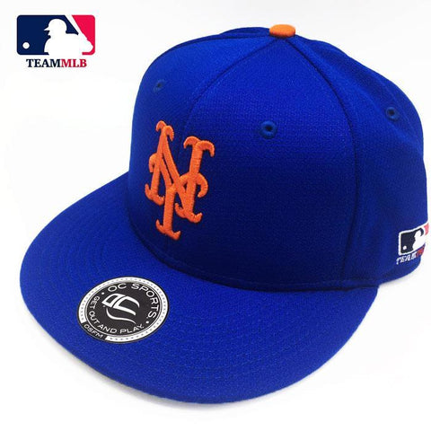 NEW Original Baseball Cap 400 MLB New York Mets - brand-new-original Shoes & Caps
