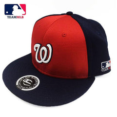NEW Original Baseball Cap 400 MLB Washington Nationals - brand-new-original Shoes & Caps