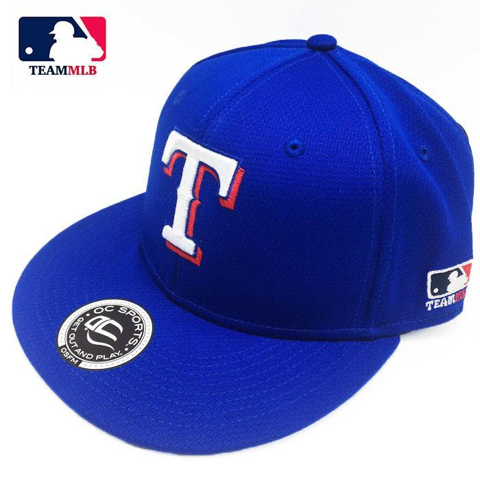 NEW Original Baseball Cap 400 MLB Texas Rangers - brand-new-original Shoes & Caps