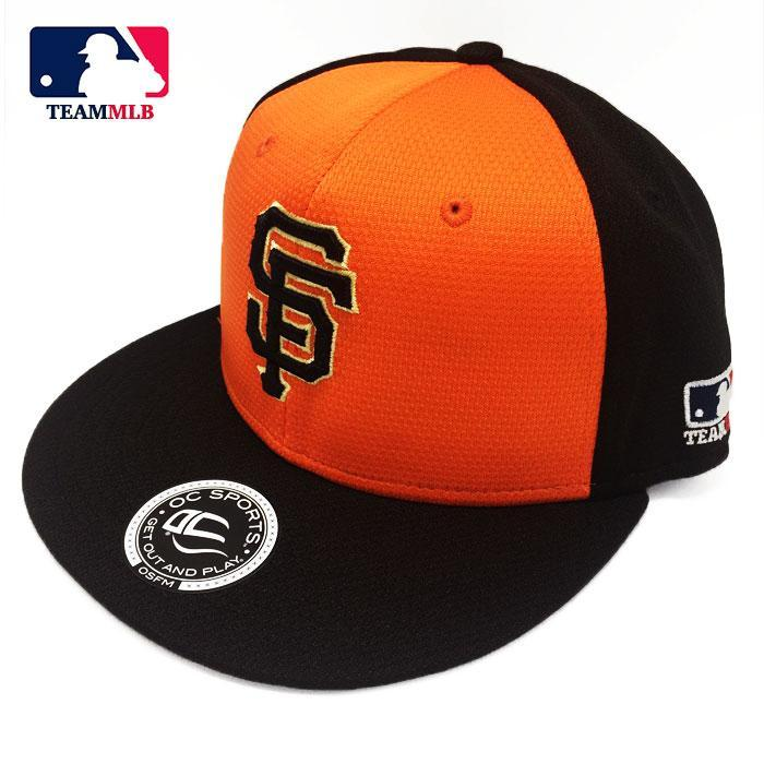 NEW Original Baseball Cap 400 MLB San Francisco Giants - brand-new-original Shoes & Caps