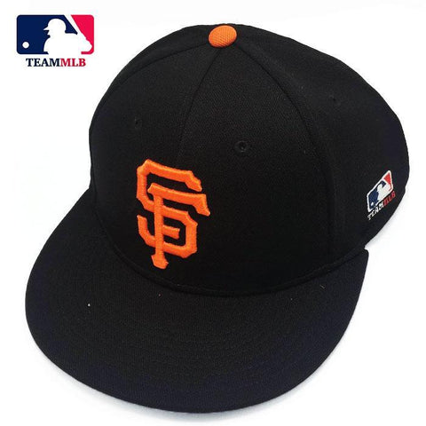 NEW Original Baseball  Cap 595 Stretch Fit MLB San Francisco Giants - brand-new-original Shoes & Caps