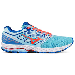 New Women's Running shoes Mizuno Wave Shadow Turquoise / Coral - brand-new-original Shoes & Caps