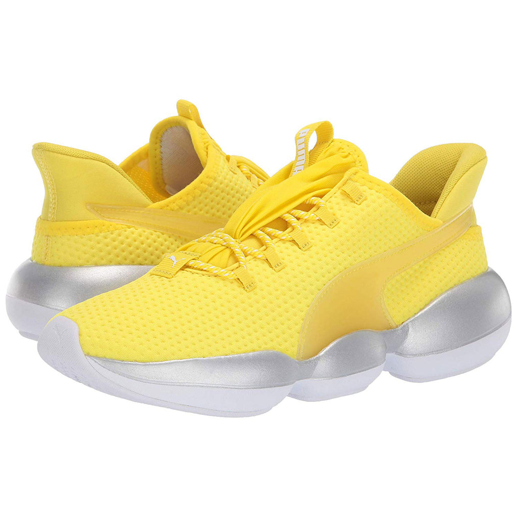 New Women's Puma Shoes Sneakers Mode XT Yellow - brand-new-original Shoes & Caps