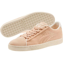 New Men's Casual Suede  Sneakers Puma Rised Formstr Peach SZ - brand-new-original Shoes & Caps
