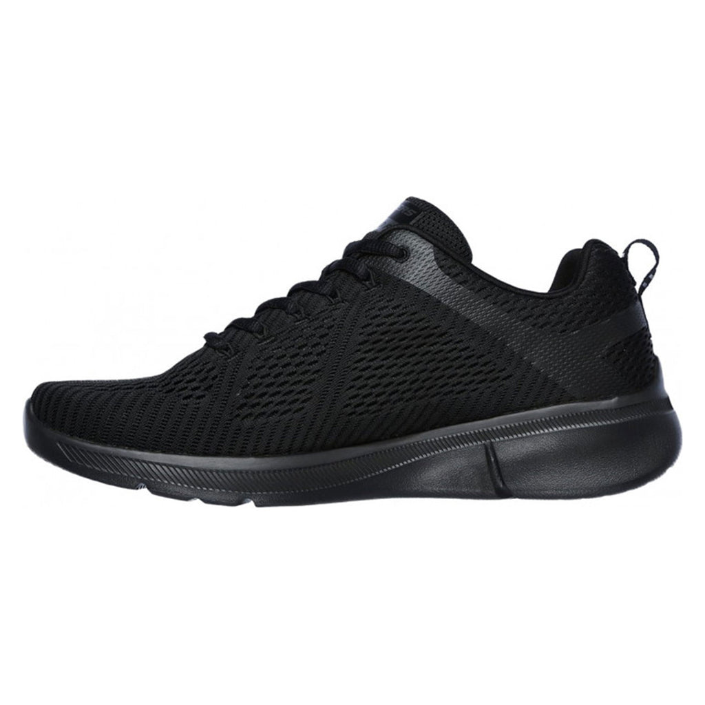 New Men's Running Shoes Skechers Equalizer 3.0 Memory Foam Black - brand-new-original Shoes & Caps