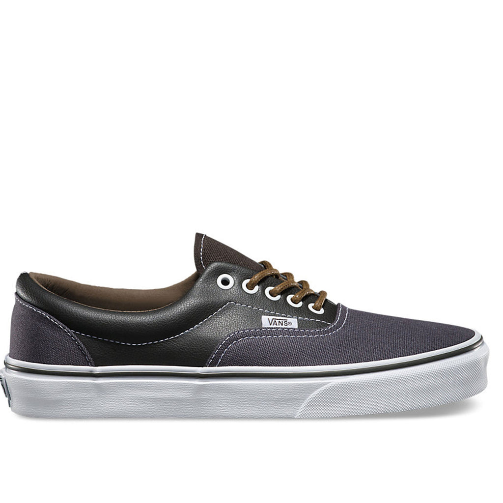 New Originals Unisex Leather Sneaker Vans Era Plaid Asphalt Beluga - brand-new-original Shoes & Caps