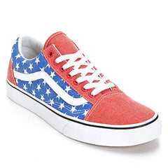 New Originals Unisex Sneaker Vans Old Skool Van Doren Stars - brand-new-original Shoes & Caps