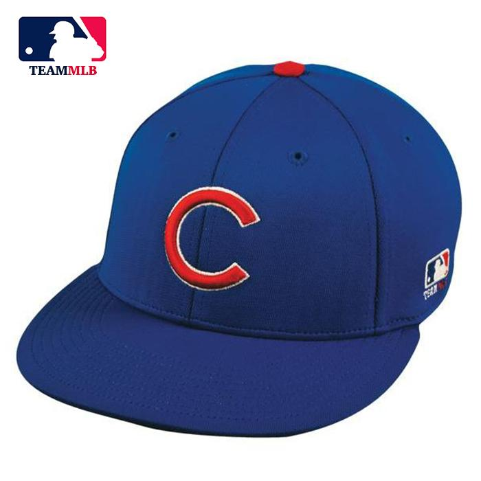 NEW Original Baseball  Cap 595 Stretch Fit MLB Chicago Cubs - brand-new-original Shoes & Caps