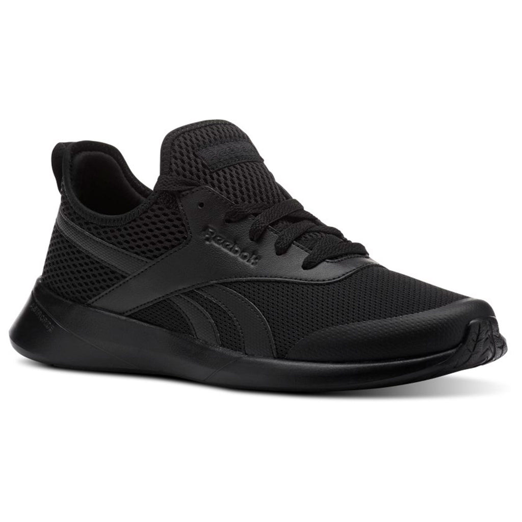 New Women's Classic Reebok Shoes Royal EC Ride 2 Black - brand-new-original Shoes & Caps