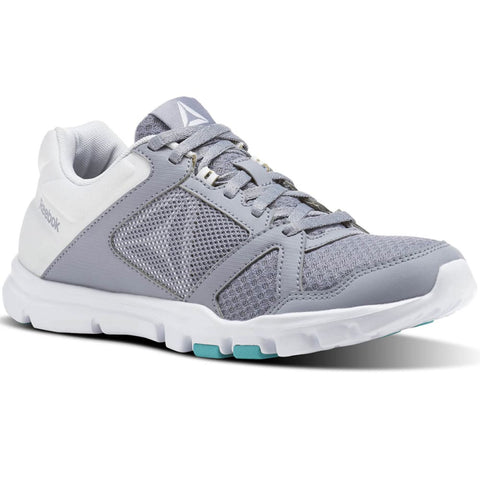 New Women's Running Reebok Shoes Yourflex Trainette 10 MT White - brand-new-original Shoes & Caps