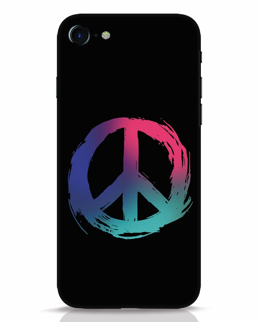 5a259b234 Colors Of Peace iPhone 7 Mobile Cover – Canishub Demo