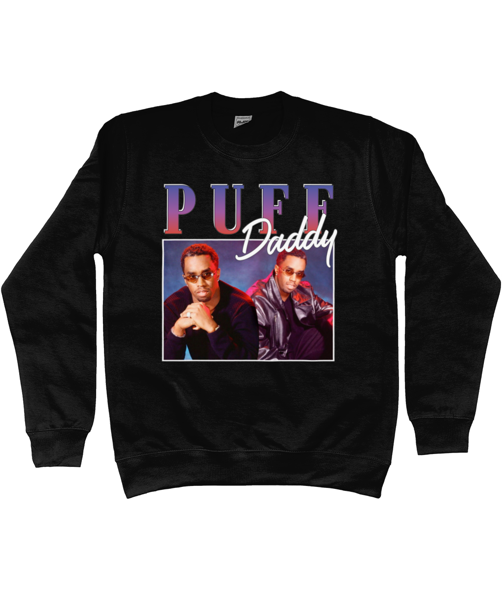 Puff Daddy Sweatshirt