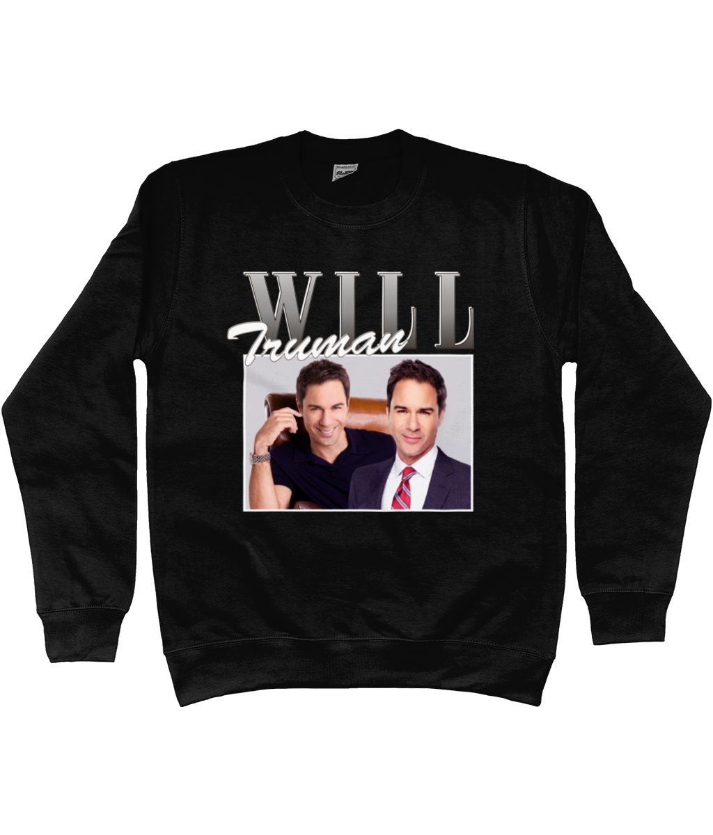 Will Truman Sweatshirt