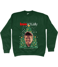 Colin Frissell Kris Marshall Love Actually Sweatshirt