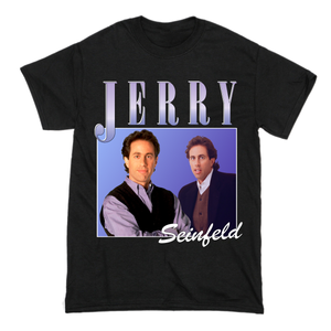 Jerry Seinfeld T-Shirt